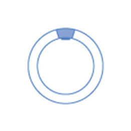 サークル蛍光管(環形)
