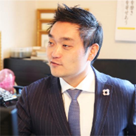 代表取締役 梅田 泰志